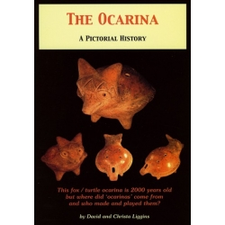 The Ocarina: Pictorial History