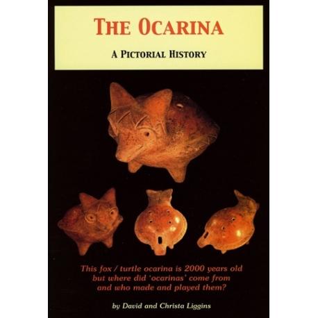The Ocarina: Pictorial History