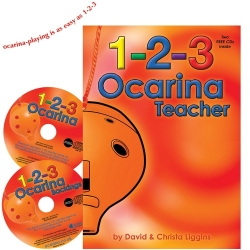 1-2-3 Ocarina Teacher