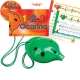 4-hole Oc + 1-2-3 Ocarina and CD