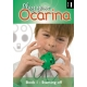 Play your Ocarina Book 1