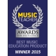Best Music Education Product Winner