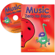 Adventurous Music-Making Music Zero-to-Hero + CD