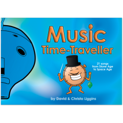 Adventurous Music-Making Music Time-Traveller