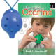 Ocarina 4-hole Oc® and Play your Ocarina Book 1
