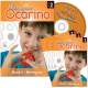 24 x Play Your Ocarina – Book 2 + Free CD Edition