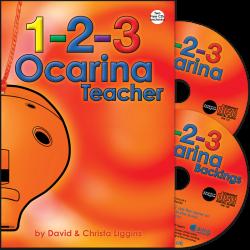 1-2-3 Ocarina Teacher