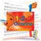 1-2-3 Ocarina Pages