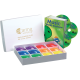 4-hole Rainbow Box with World-Explorer + CD