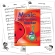 Music Zero-to-Hero Teacher Back Cover