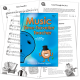 Music Time-Traveller Teacher Pages