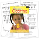 Play Your Ocarina Songs of Praise & CD