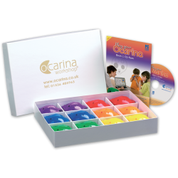 Class Set 36 Oc® + CD-Rom + Flashcards