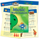 Music World-Explorer Pages