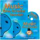 Music Time-Traveller Teacher with CD and Class Music Book