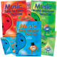Music Teacher Books with CDs and Class Music Books
