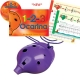 4-hole Oc + 1-2-3 Ocarina and CD