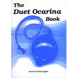 The Duet Ocarina Book CD Edition