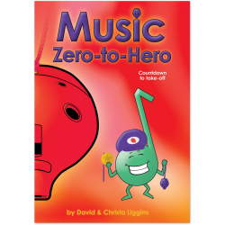 Adventurous Music-Making Music Zero-to-Hero