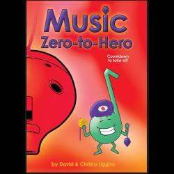 Adventurous Music-Making Music Zero-to-Hero