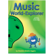 Adventurous Music-Making Music World-Explorer
