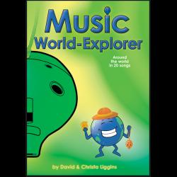 Adventurous Music-Making Music World-Explorer
