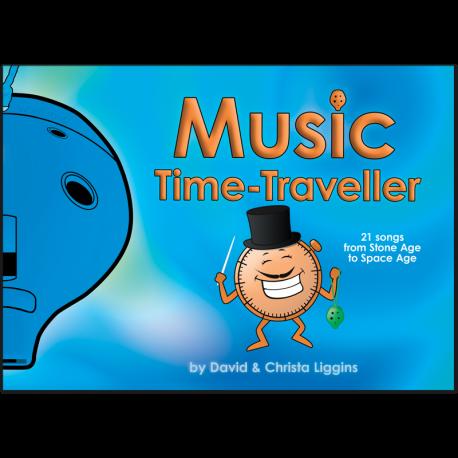 Adventurous Music-Making Music Time-Traveller