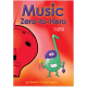 Music Zero-to-Hero Class Book