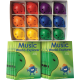 4-hole Box + Music World-Explorer Books