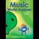 Music World-Explorer Book