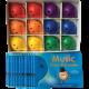 4-hole Box + Music Time-Traveller Books