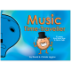 Music Time-Traveller Book