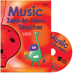 Music Zero-to-Hero Teacher