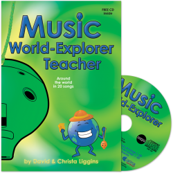 Music World-Explorer Teacher