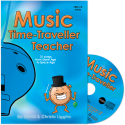 Music Time-Traveller Teacher