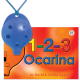 4-hole Oc and 1-2-3 Ocarina Class Music Book