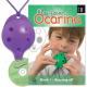 6-hole Oc, Book 1 + CD