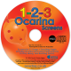 1-2-3 Ocarina Screens