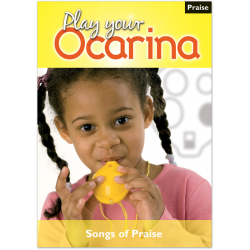 Play your Ocarina Songs of Praise