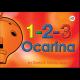 1-2-3 Ocarina Front Cover