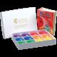 4-hole Rainbow Box with Music Zero-to-Hero