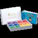 6-hole Rainbow Box + Music Time-Traveller