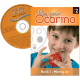 Play Your Ocarina Book 2 - Moving On & CD