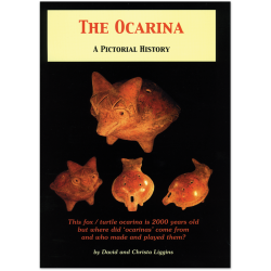 The Ocarina - A Pictoral History