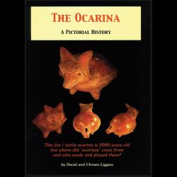 The Ocarina - A Pictoral History