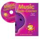 Adventurous Music-Making Music Code-Cracker + CD
