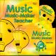Music Music-Maker Class Pack