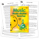 Music Music-Maker Teacher Book Sample Pages