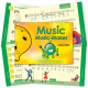 Music Music-Maker Pupil Pages