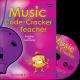 Music Code-Cracker Teacher